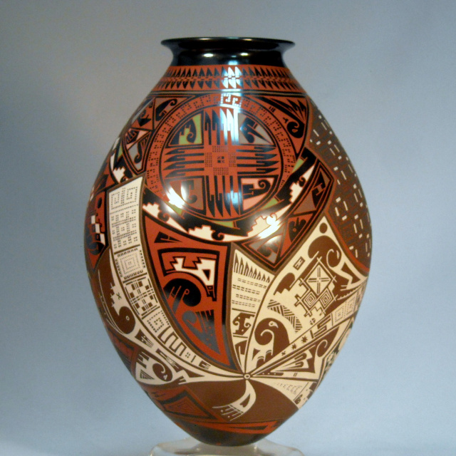 sold! 1st PRIZE XVI Annual Pottery Contest , 'New Proposals'